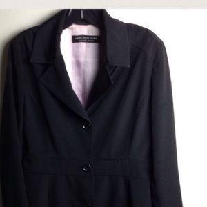 Andrew Marc Jackets & Blazers - ⚜ Andrew Marc ⚜ Black Coat