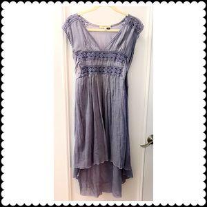 See by Chloe lilac dress