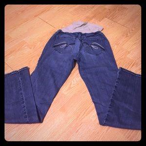 R 13 Denim - Maternity jeans