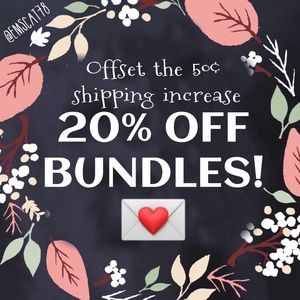 J. Crew Accessories - BUNDLE AND SAVE!!!