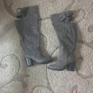torrid Shoes - Torrid knee boots