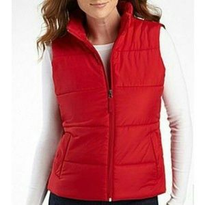 Made for Life (TM) Puffer Vest