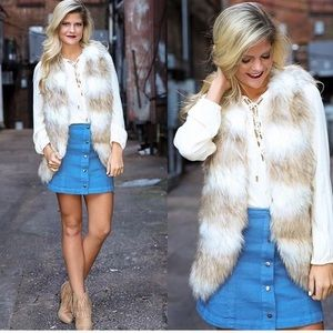 Dresses & Skirts - Skirt NWOT size medium