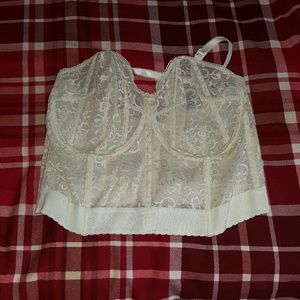 Goddess Other - Bustier size 44FF