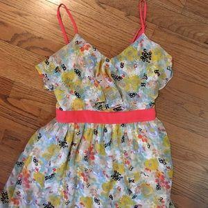 Under Skies Dresses - Under skies dress