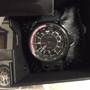 Brand New Men's Diesel Watch