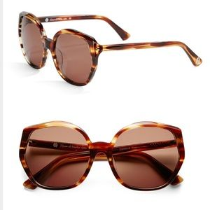 House of Harlow 1960 Accessories - House of Harlow 1960 Donnie Sunglasses