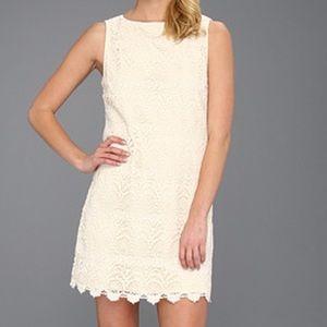 Tart Dresses & Skirts - ✨price drop TART TIA LACE CREAM LACE