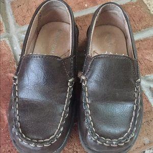 Nordstrom Other - 8.5 Toddler Boys Nordstrom Dress Shoes