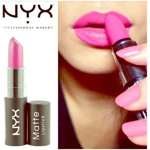 NYX Other - 🔅NYX Matte Lipstick *Summer Breeze*🔅W/FREE GIFTS