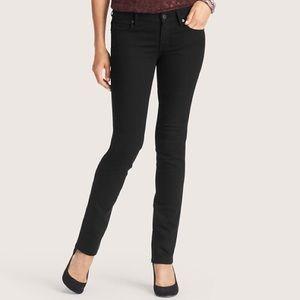 LOFT Denim - LOFT Petite Modern Skinny Jeans in Black 2P/26P
