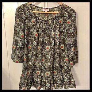Closet Clear Out - Liberty Of London Top