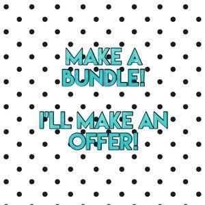 Accessories - Get a private discount!