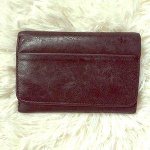HOBO Handbags - Hobo 'Jill' trifold wallet