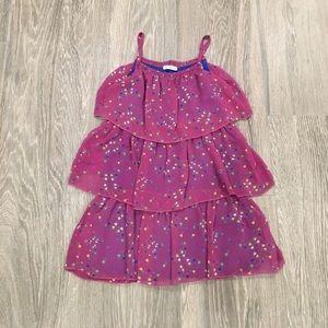 Ella Moss Other - Ella Moss Floral Dress