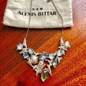Alexis Bittar Jewelry - NEW Alexis Bittar statement necklace 💃🏻💋