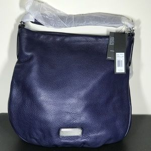 NWT Marc by Marc Jacobs India Ink Hobo