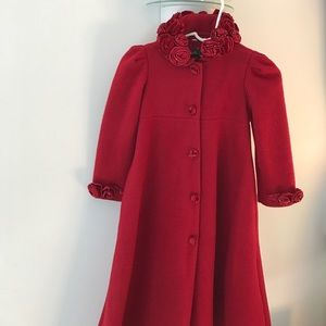 Kate Mack Other - Girls winter coat