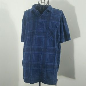 Polo by Ralph Lauren Other - POLO RALPH LAUREN LARGE COTTON POLO PLAID SHIRT
