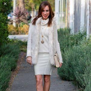 Rachel Zoe Jackets & Blazers - Rachel Zoe Faux Fur