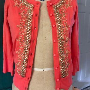 Stunning Kate Spade sweater!