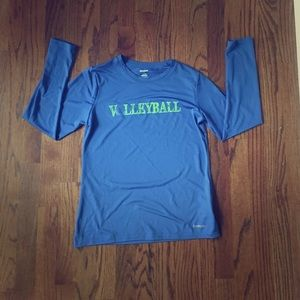 Reebok Other - Volleyball athletic shirt