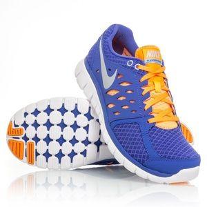 Nike Fitsole Women's Running Sneakers Size 6.5