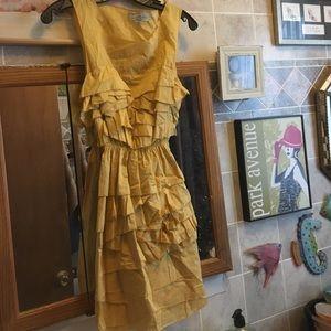 Alythea dress