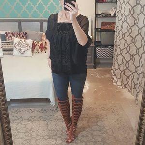 Rich & Skinny Denim - Rich & Skinny Skinny Jeans