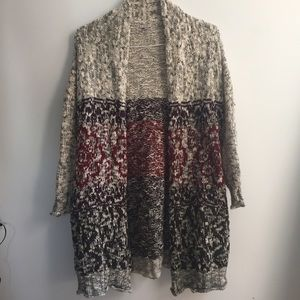 Urban Outfitters Écote Cardigan