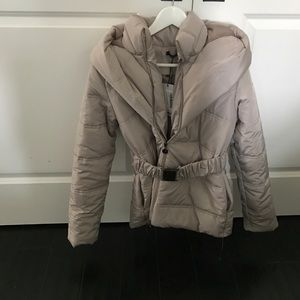 NWT puffer jacket