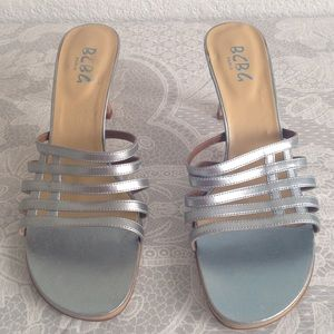 BCBG Shoes - BCBG Paris sandals