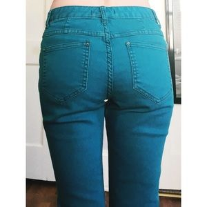 Free People Denim - LOWEST NWOT Free People high waist jeans