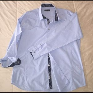 Jared Lang Other - Jared Lang dress shirt for men