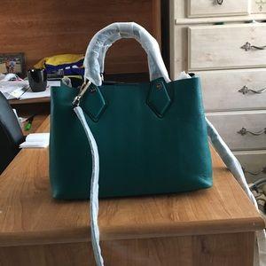 DVF Spring Voyage small purse