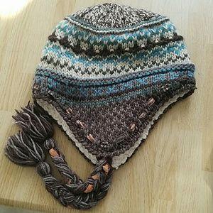 Acorn Accessories - Acorn Ainsley Peruvian Hat
