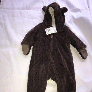 hm-moden Other - Baby Bear sleeper
