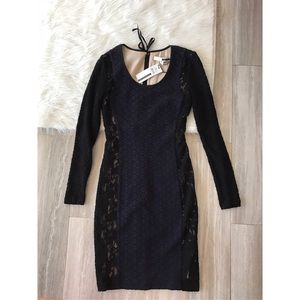 Tracy Reese Dresses & Skirts - NWT Tracy Reese Lace Combo Shift Dress