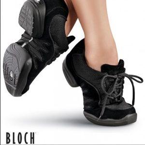 Bloch Shoes - BLOCH Dance Shoes size 7.5 Black