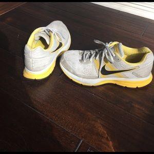 74c32494fa78 Nike Shoes - NIKE Air Pegasus + livestrong Running Shoe