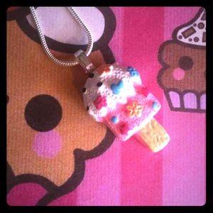 Jewelry - Super cute Lollipop Necklace