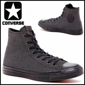 Converse Shoes - ❗️1-HOUR SALE❗️CONVERSE SNEAKERS Stylish High Tops