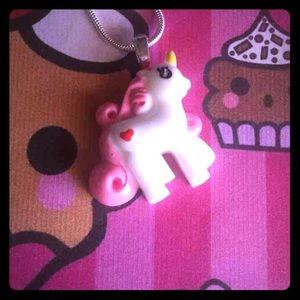 Jewelry - My little Pony Cute Little Necklace
