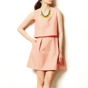 ERIN by Erin Fetherston Dresses & Skirts - Erin Fetherston Anthropologie Electric Guava Dress