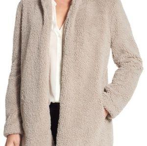  {BB Dakota} Teddy coat