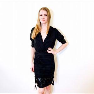 D&G Dresses & Skirts - D&G SEXY BLACK DRESS #79