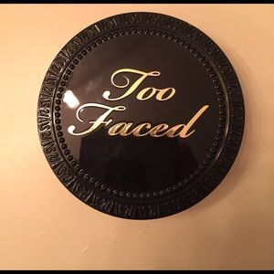 Too Faced powder foundation