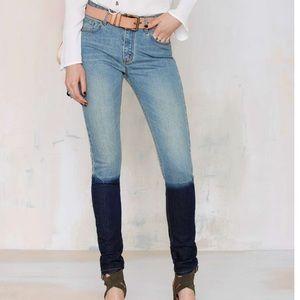 Ocposh30courtship shadow skinny jeans J1-J6