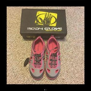 Body Glove Shoes - New body glove shoe size 9
