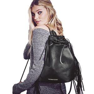 Victoria's Secret Handbags - Victoria's Secret Backpack